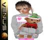 ~V~Christmas Teddy 3