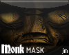 jm|Monk Mask