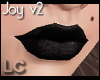 LC Joy v2 Matte Black