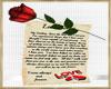 ~H~Love Letter