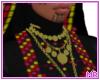 ☪ Bedouin Necklace 1