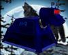 wolf lab K-9 robot