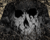 Skull Crewneck
