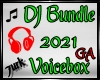 Voice Box Fx Dj Sounds~7