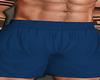 Azul Gym Shorts
