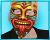 Mens Tiki Mask