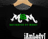 MBM (MotivatedByMoney) B