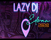 乇ᗪ - Lazy Spin DJ