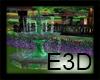 E3D - Japanese Fountain