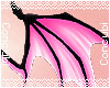 Demon Hip Wings |Pop v2
