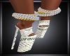 Supreme Louie Heels