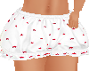 Red Stars white shorts