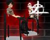 [Z]Batcave Bar Chair