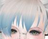 MLJ Nikki Bangs Blue