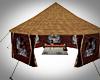 Romantic tent 6 poses