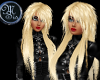 (MSis) Blonde Highlights