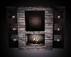 ~MG~ Coranna Fireplace