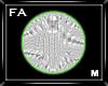 (FA)DiscoHeadV2M Grn2