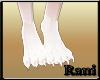 Furilicious Feet