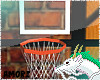 Ѧ; Basketball Hoop