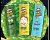 Rick & Morty Pringles