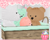 Bel Teddy Bear Toys