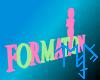 )L( 3D Formation
