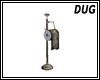 (D) Toilet Paper Holder
