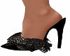 Sadie Black heels