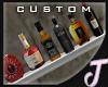 Jos~ Navius: Bar Shelf 2