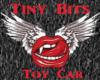 Tiny Bits- Toy Car