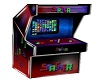 Arcade Game Tetris