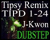 *tipd - Tipsy Remix