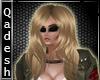 !Q! Sonia Choco Blond