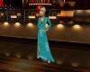 AMC Oriental Gown