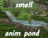 !Animated small pond