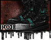 !P SE_Slayer Boots V1