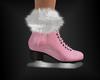 Fur Ice Skates Anim (F)