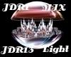 Mix ♫ J-D-R + Light