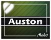 *NK* Auston (Sign)