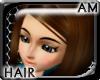 [AM] Della Brown Hair