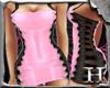 +H+ Strutter - Pink PB