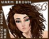 Nicki Minaj - Warm Brown