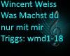 Wincent Weiss Was Machst