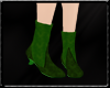 St Paddy witch shoes