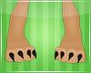 Gaara Furry Big Paws