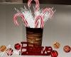 Christmas Candy cane {a}