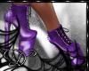 .:D:.Violet Boots