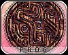 f. Aztec Pattern