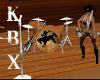 KBX RIDE HARD BAND